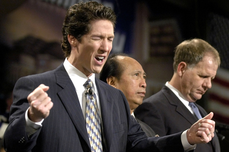 Buy Here Pay Here No Down Payment >> Joel Osteen's gay problem: The religious right is history ...