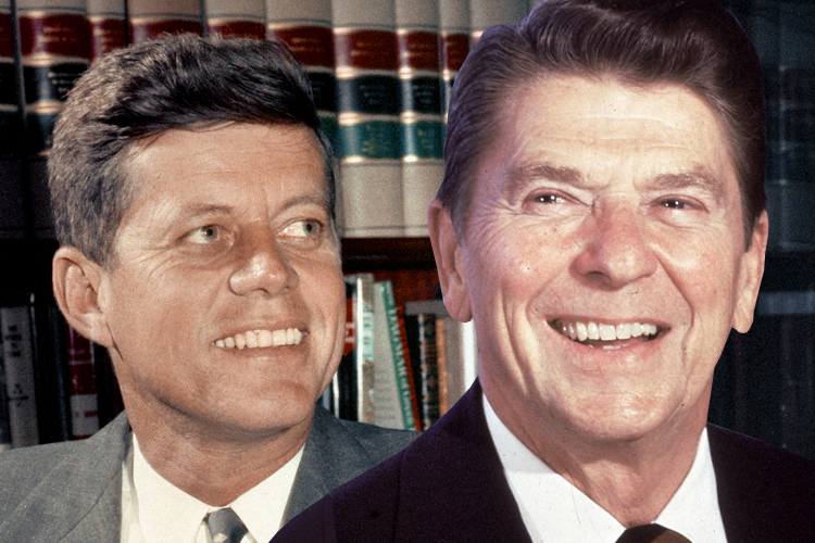 The Right S Jfk Myth Now They Claim He Was Conservative