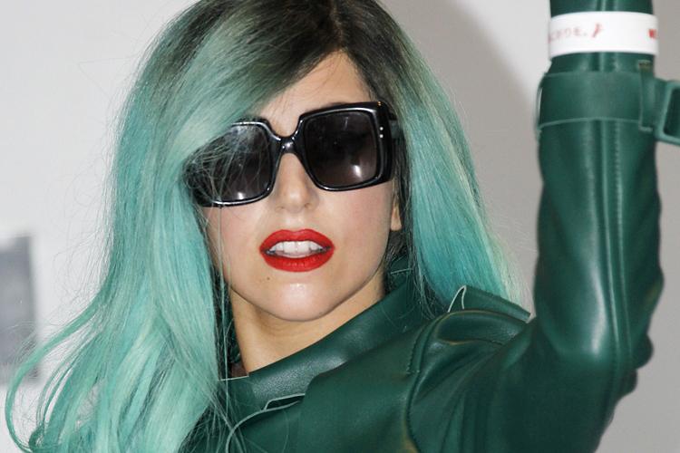 Lady Gaga Bisexuality 10
