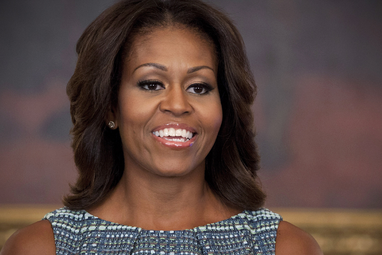 Lay Off Michelle Obama Why White Feminists Need To Lean Back Salon Com