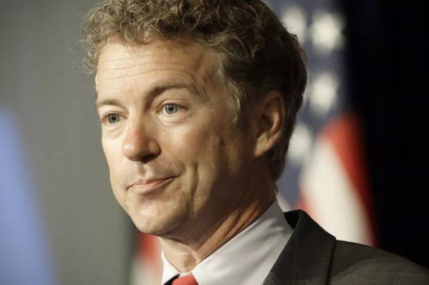 Salon exclusive: More Rand Paul plagiarism