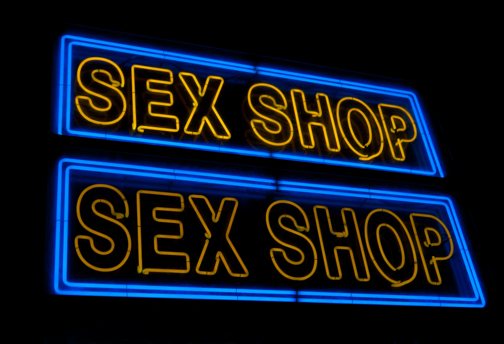 sex shop esbjerg your beautician næstved