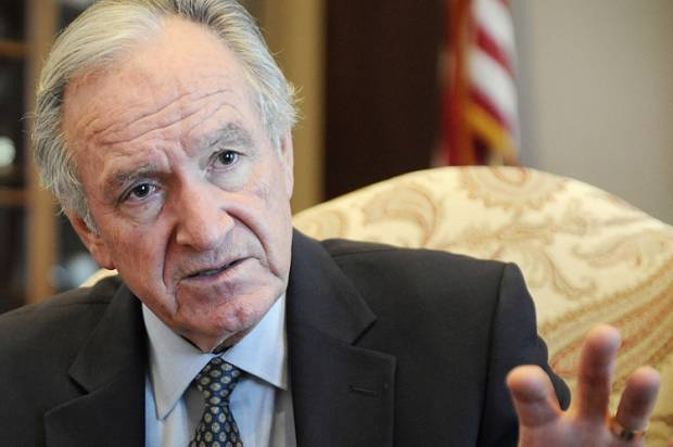 "GOP using the ""phoniest"" anti-gay arguments: Tom Harkin unloads to Salon"