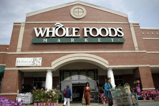 My Whole Foods nightmare: How a full-time job there left me in poverty