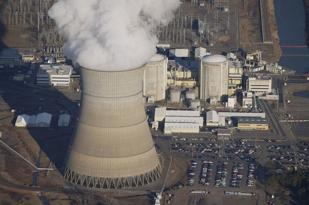 Reactor down after explosion at Arkansas nuclear plant