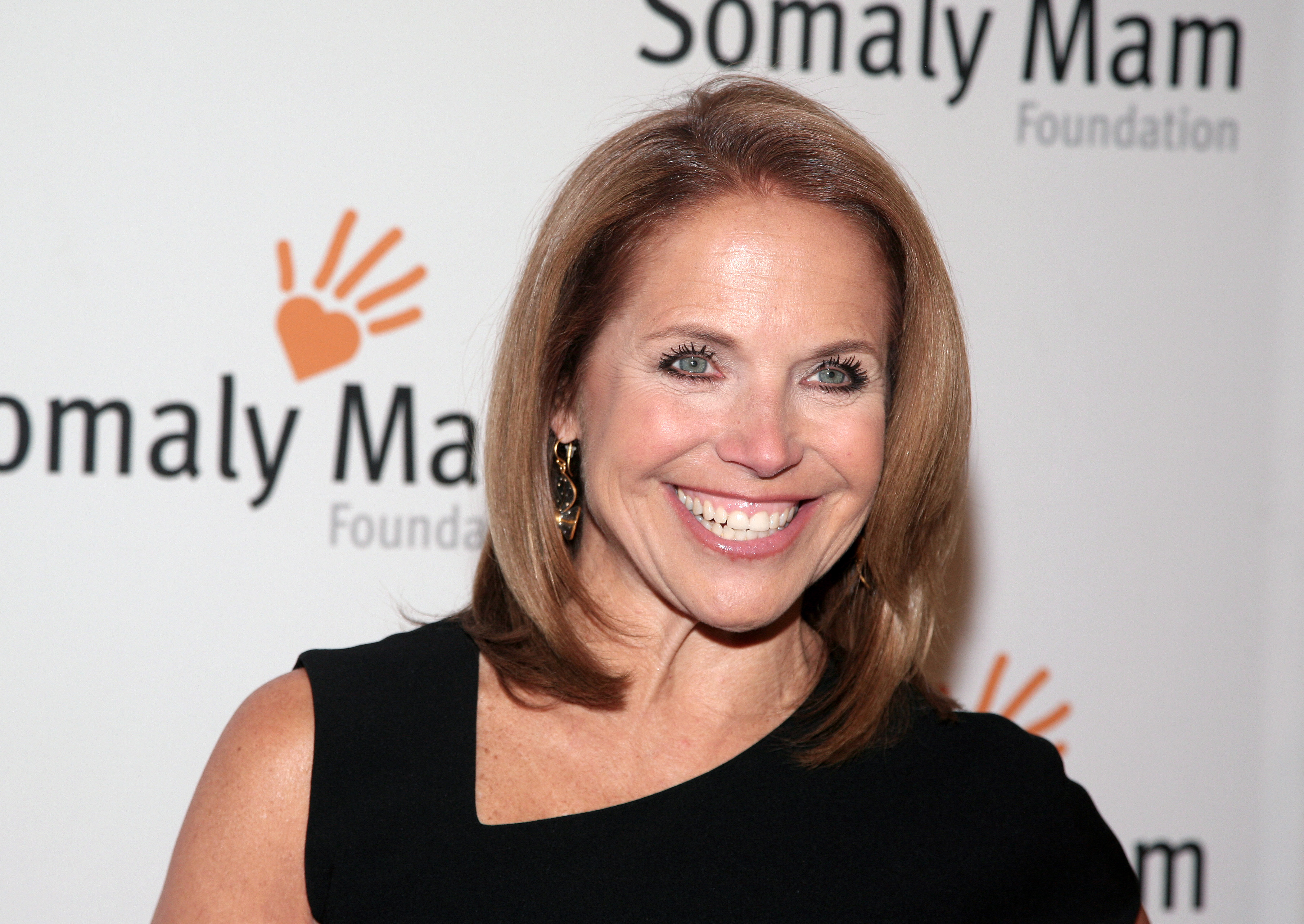 Katie Couric to leave CBS Evening News after five years