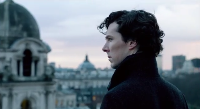 Sherlock Season 1 Episode 3 Stream