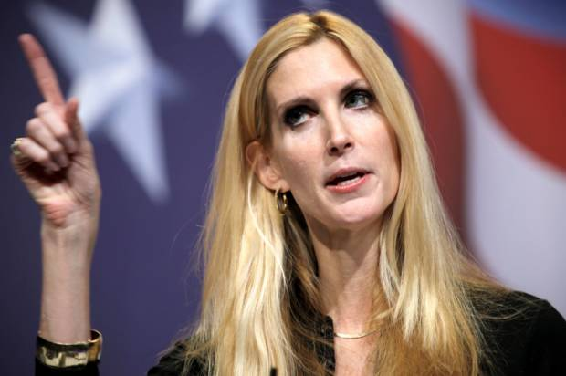 7 worst right-wing moments of the week — Ann Coulter's climate-change insanity