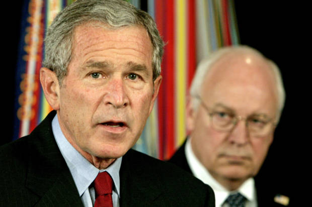 4 dangerous Bush administration policies that have only gotten worse