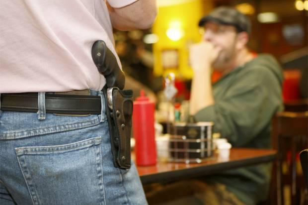 Gun activists have a new craze -- and it's <em>more</em> dangerous than you think