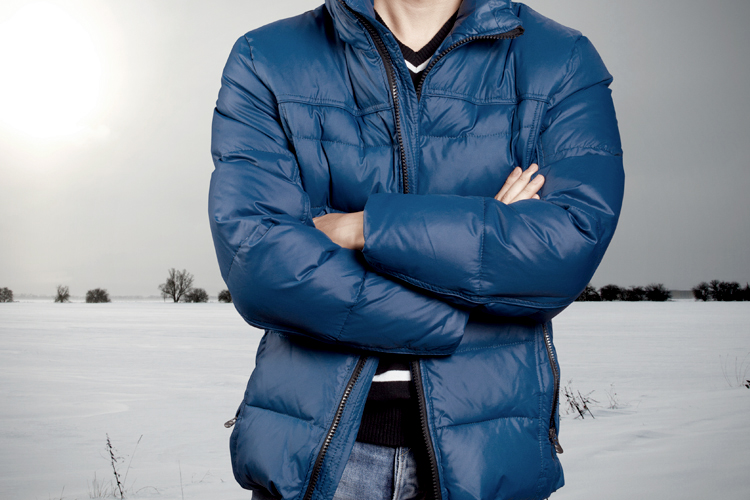 your down coat could be the product of cruelty