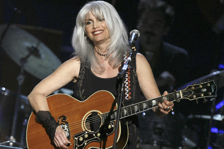 14 amazing country songs for people who hate country ... Emmylou Harris Country Radio