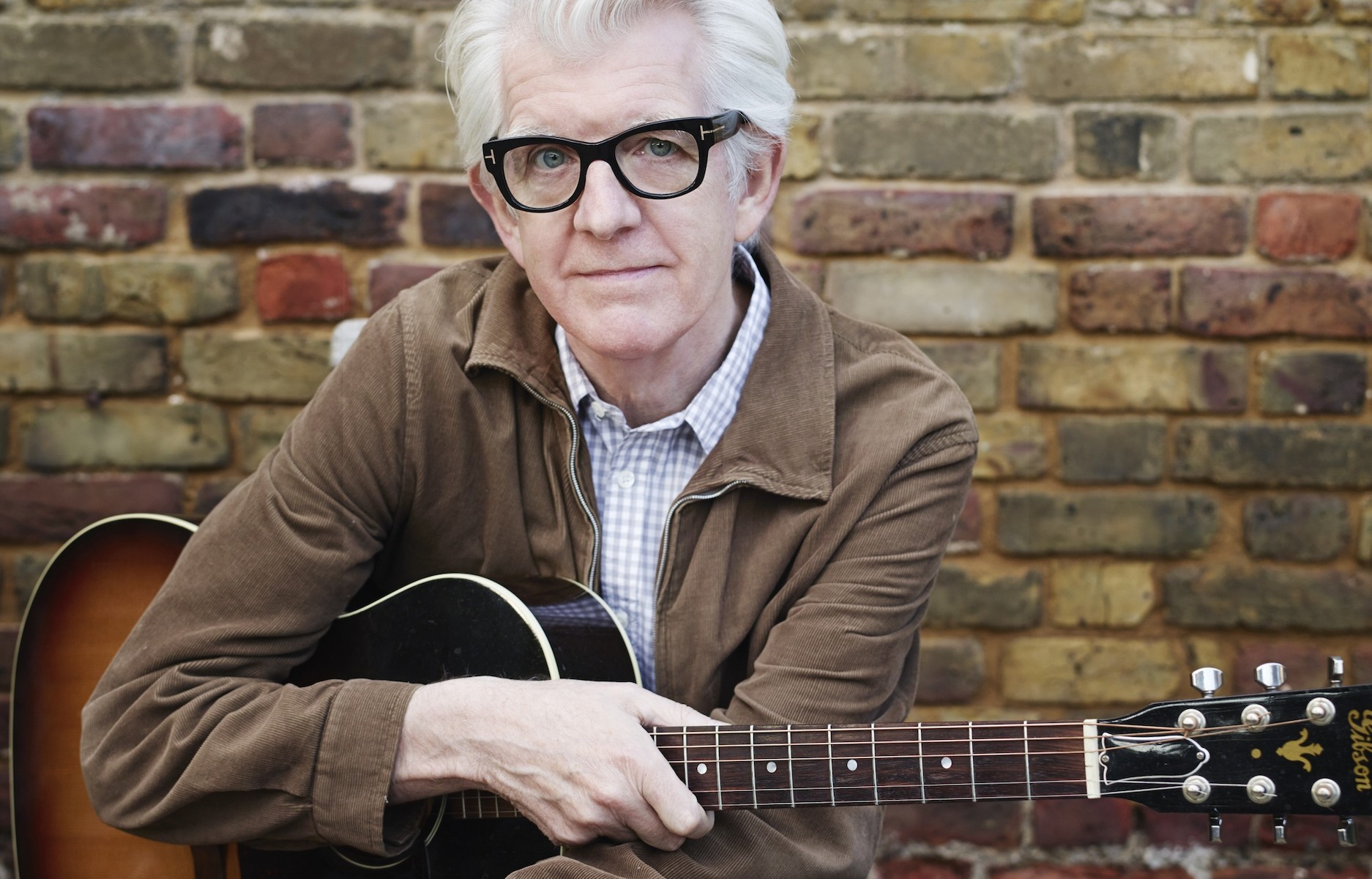 Nick Lowe That Would Be My Idea Of Hell To Let People Relive
