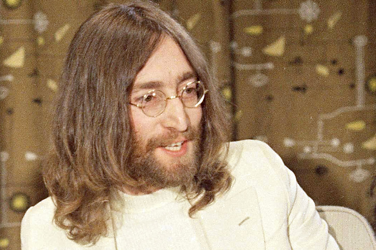 What John Lennon Taught Me About Justice