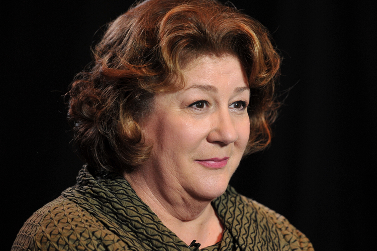 """August: Osage County's"" Margo Martindale: ""I'm really ... Amy Adams Actress"
