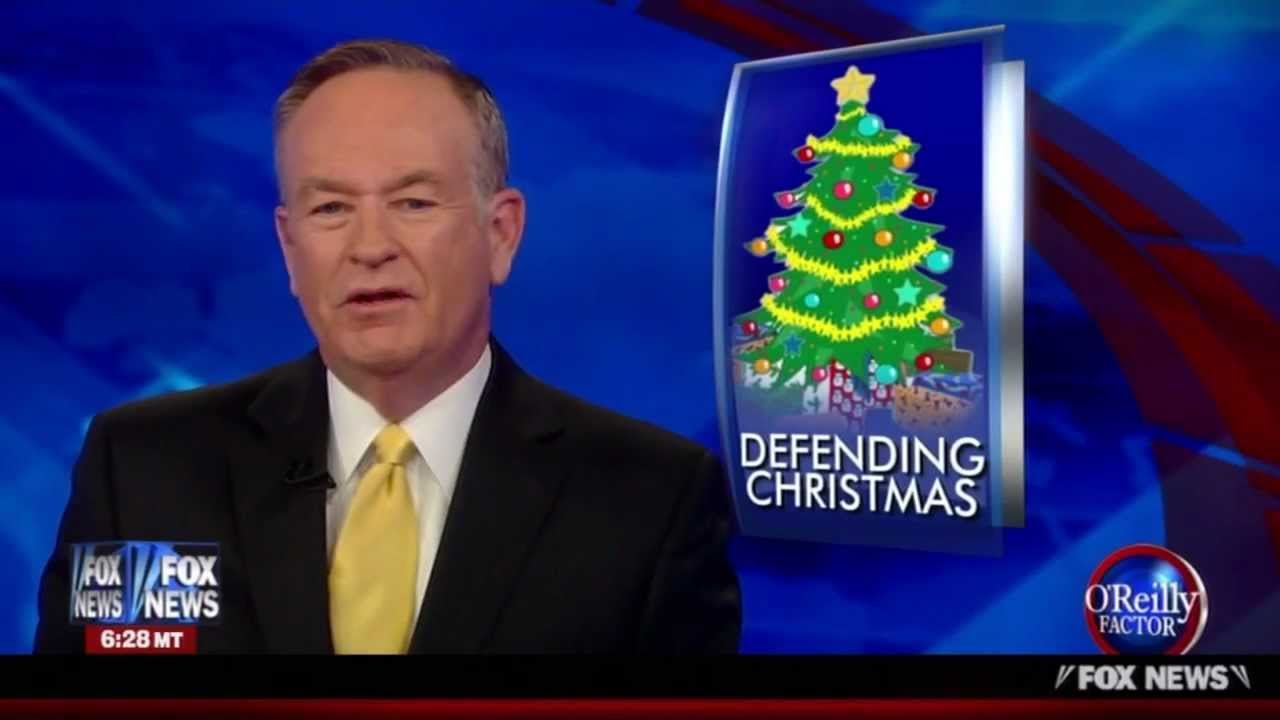 9 reasons Fox News thinks there\'s a war on Christmas | Salon.com