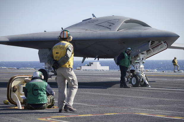 War from afar: How the Pentagon fell in love with drones