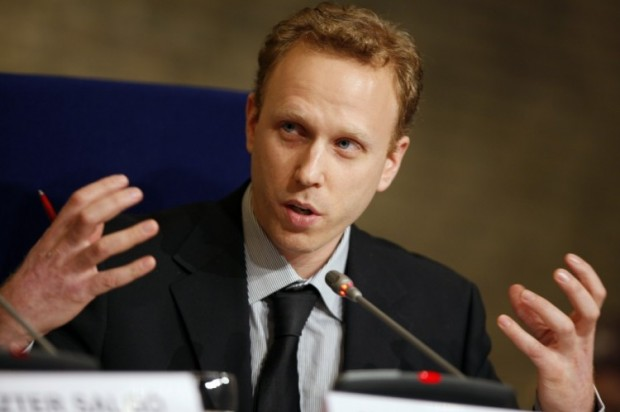 Max Blumenthal: I knew Alterman would freak out