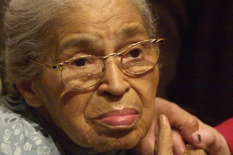 The amazing Rosa Parks story too few people still know - Salon.com