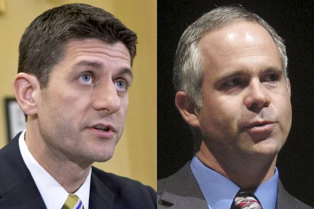 Tea Party congressman warns Salon: Another shutdown may be coming!