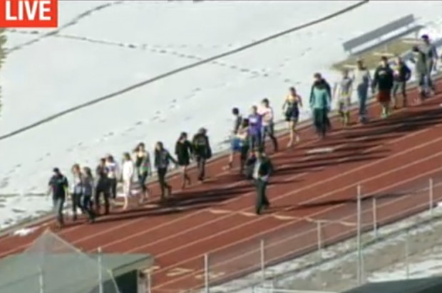 Arapahoe High School shooting: Multiple injuries reported in Colorado