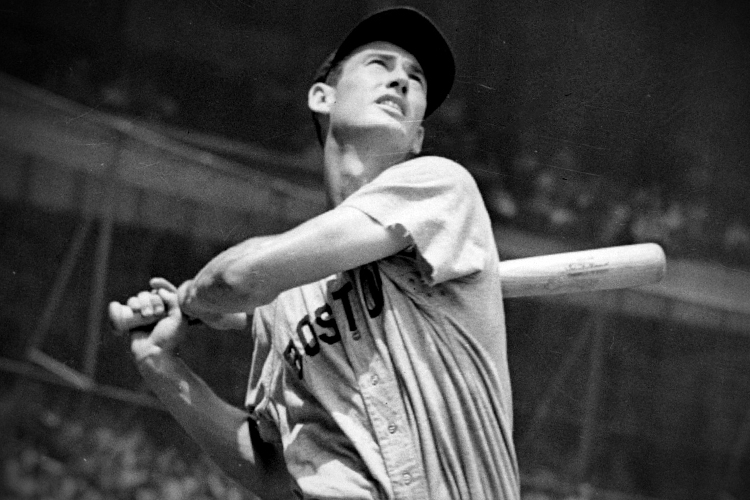 Ted Williams: Secrets of baseball's greatest hitter — and ...