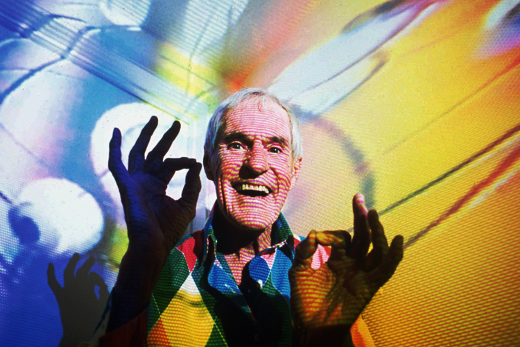Timothy Leary's liberation, and the CIA's experiments! LSD's amazing, psychedelic history