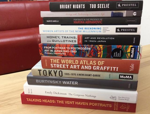 10 best art books of 2013 | Salon.com