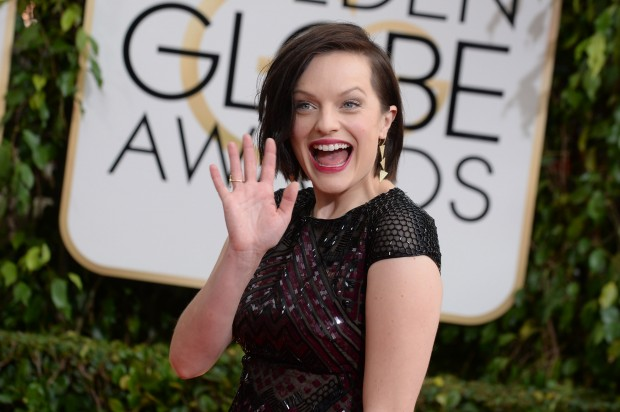 Le dilemme Elisabeth Moss: Est-il possible d'être un fan d'un scientologue?