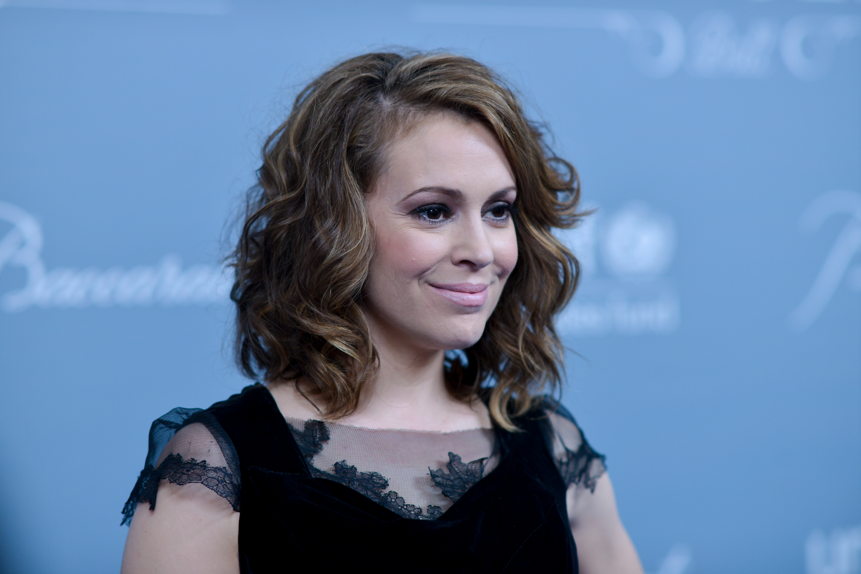 Hacked Alyssa Milano nude photos 2019