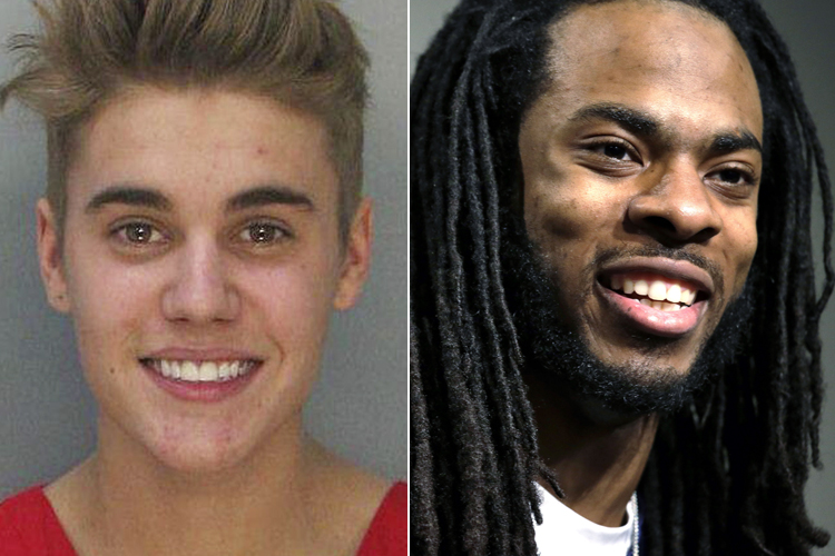 America S Racial Double Standard White Celebs Are Excused
