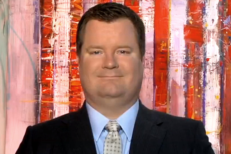 Erick Erickson Fat Lesbians Got All The Ebola Dollars
