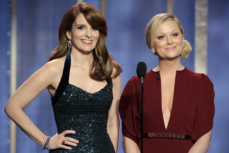 Image result for Tina Fey & Amy Poehler