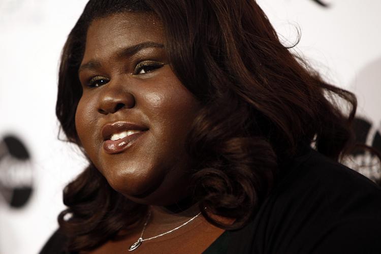 Fat Black Celebrities 111