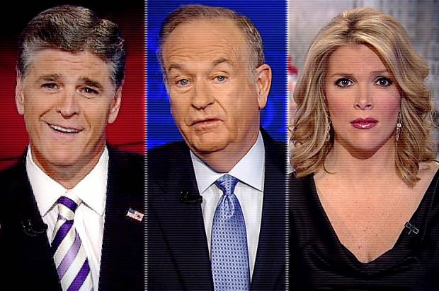 "It's time to fight Fox News: ""The right wing wants to destroy everything great about this country"""
