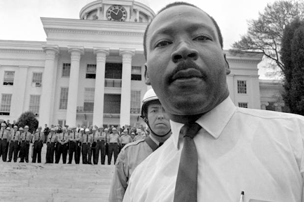 The radical MLK we need today