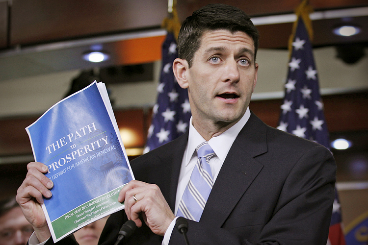 What I Learned From A Week On Food Stamps Paul Ryan Couldnt Be Any More Wrong