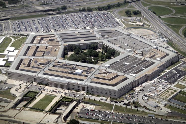 Number Names Worksheets pictures of a pentagon : Pentagon - Salon.com