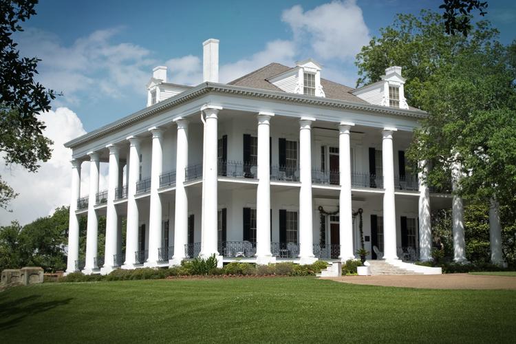 South Carolina Plantation House Memes