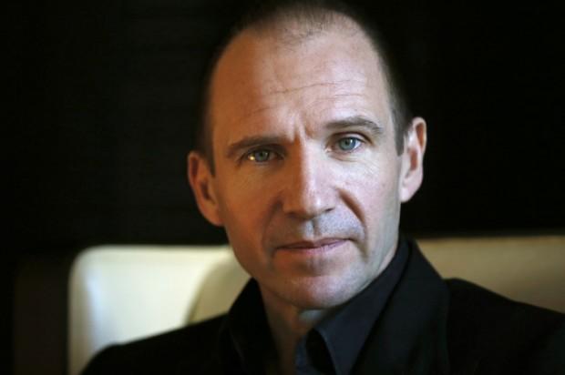 Ralph Fiennes: ...