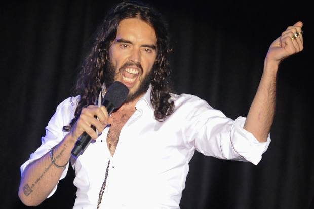 Russell Brand Gay 23