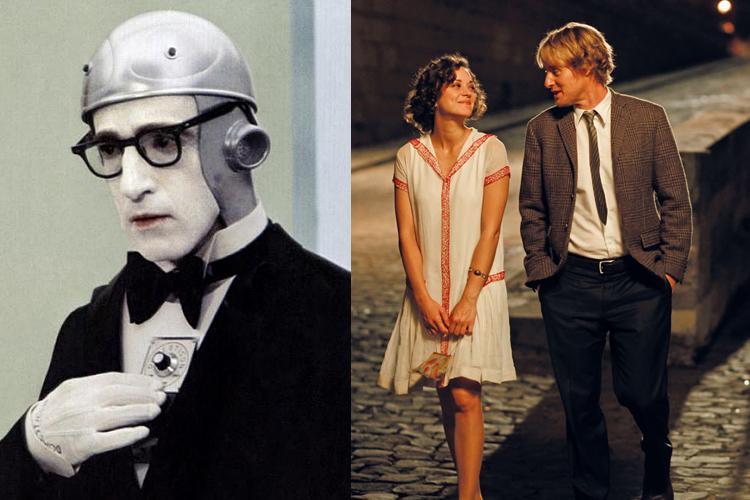 Making Sense Of Woody Allen S Confusing Career Salon Com