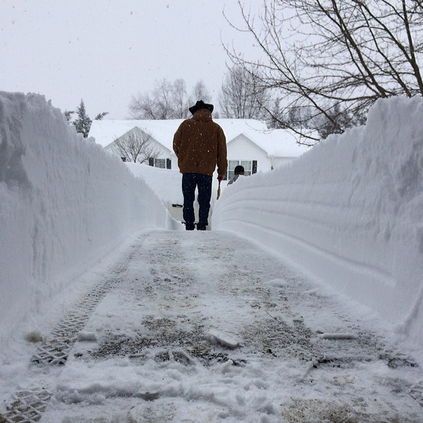 topics video winter snowstorm extreme weather photos instagram snow
