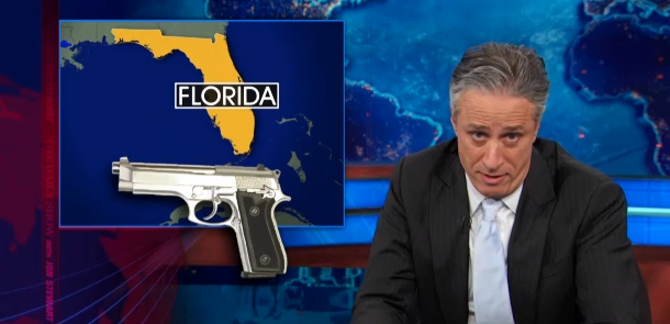 Must-see morning clip: If you shoot someone in Florida, you better kill him