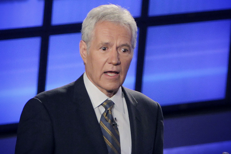 Alex Trebek Update: 'Jeopardy' Host Announces He Has Stage ...
