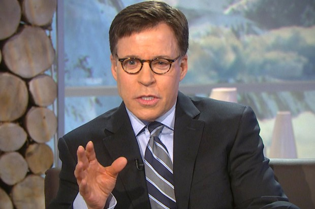 Bob Costas Photos