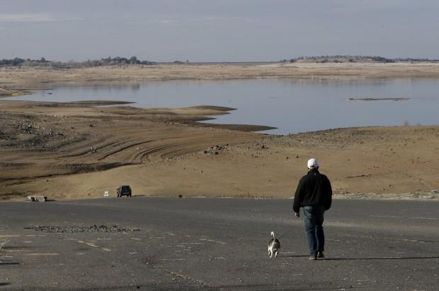 california drought nasa - photo #29