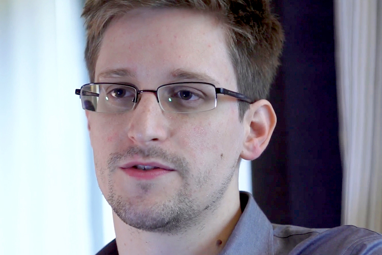 edward snowden the most famous whistleblower Edward joseph snowden  was described by the guardian as a program that shed light on one of snowden's most controversial  edward snowden sacrificed his.