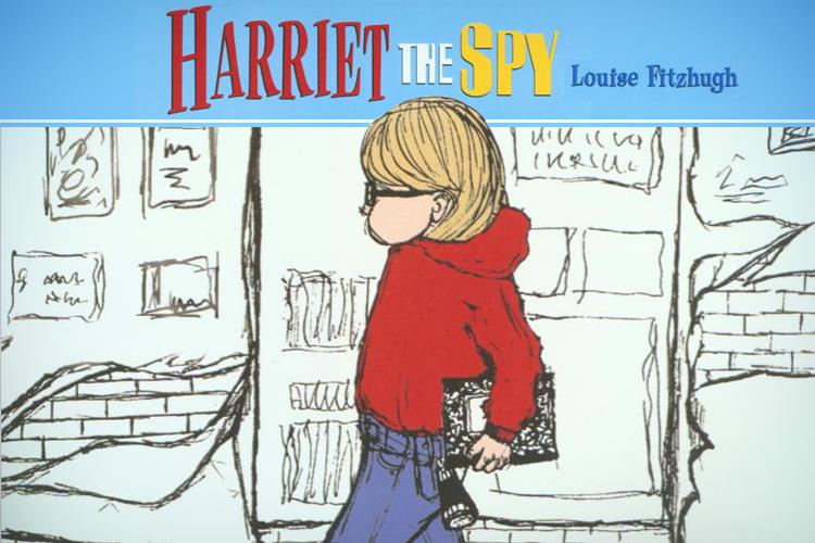 Harriet The Spy / Bisybackson - Harriet The Spy / Bisybackson