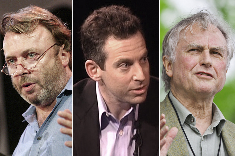 Is Mocking Religion Enough Harris Dawkins And The Future Of